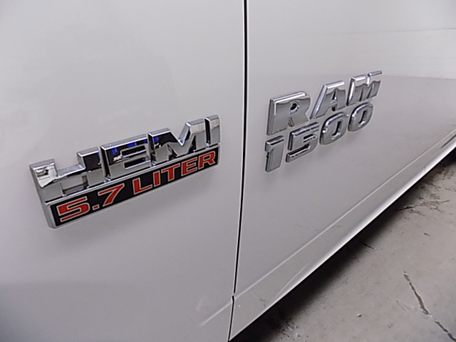 2014 Ram 1500 Crew Cab 4x4, Pickup #1704265K - photo 27