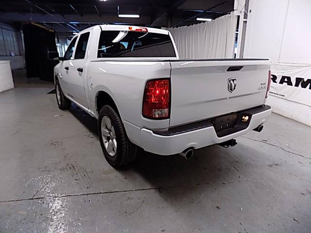 2014 Ram 1500 Crew Cab 4x4, Pickup #1704265K - photo 5