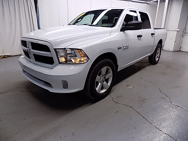 2014 Ram 1500 Crew Cab 4x4, Pickup #1704265K - photo 6