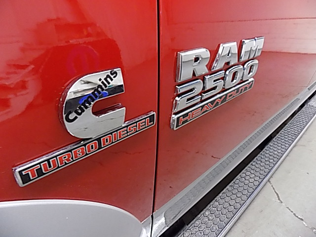 2013 Ram 2500 Crew Cab 4x4, Pickup #1704291F - photo 40