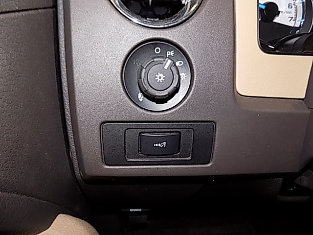 2014 F-150 SuperCrew Cab 4x4, Pickup #1705011D - photo 11