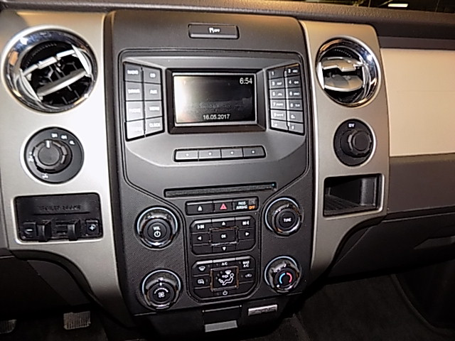 2014 F-150 SuperCrew Cab 4x4, Pickup #1705011D - photo 14