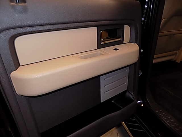2014 F-150 SuperCrew Cab 4x4, Pickup #1705011D - photo 23