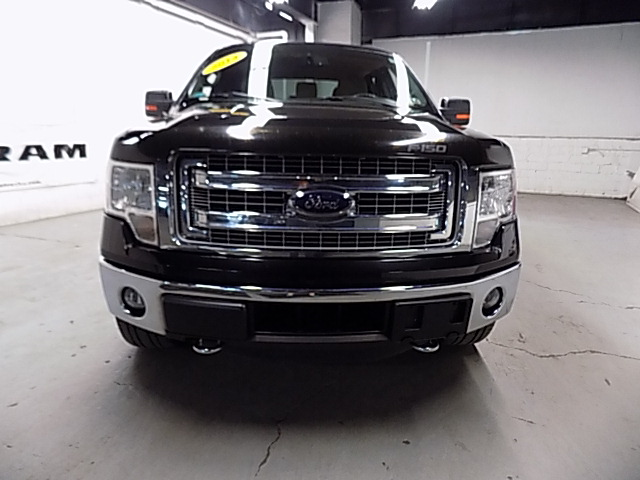 2014 F-150 SuperCrew Cab 4x4, Pickup #1705011D - photo 38