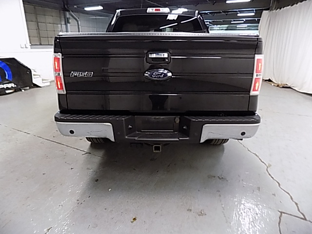2014 F-150 SuperCrew Cab 4x4, Pickup #1705011D - photo 4