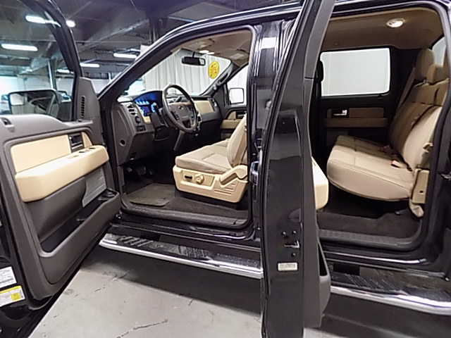 2014 F-150 SuperCrew Cab 4x4, Pickup #1705011D - photo 7