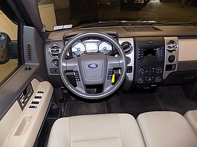 2014 F-150 SuperCrew Cab 4x4, Pickup #1705011D - photo 8