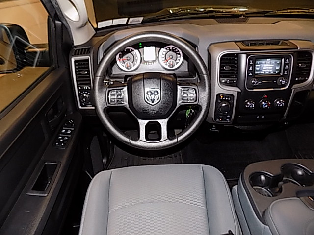 2014 Ram 1500 Crew Cab 4x4, Pickup #1705045D - photo 8