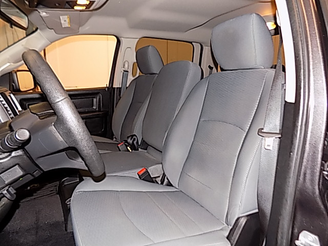 2014 Ram 1500 Crew Cab 4x4, Pickup #1705045D - photo 19