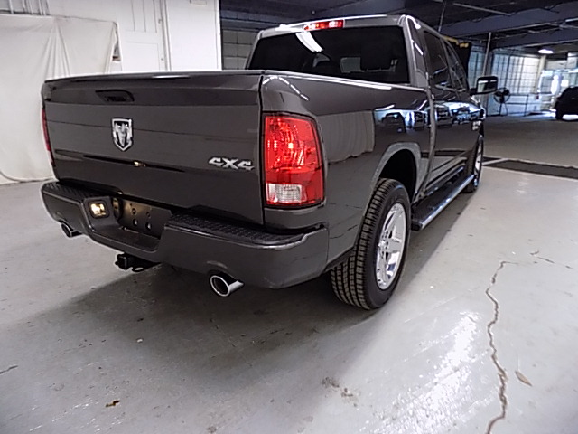 2014 Ram 1500 Crew Cab 4x4, Pickup #1705045D - photo 2