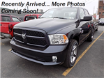 2014 Ram 1500 Quad Cab 4x4, Pickup #1705121A - photo 1