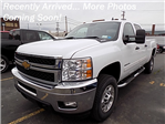 2013 Silverado 2500 Crew Cab 4x4, Pickup #1705221A - photo 1
