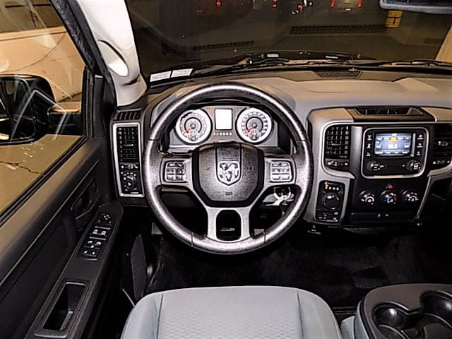 2014 Ram 1500 Crew Cab 4x4 Pickup #1709201A - photo 11