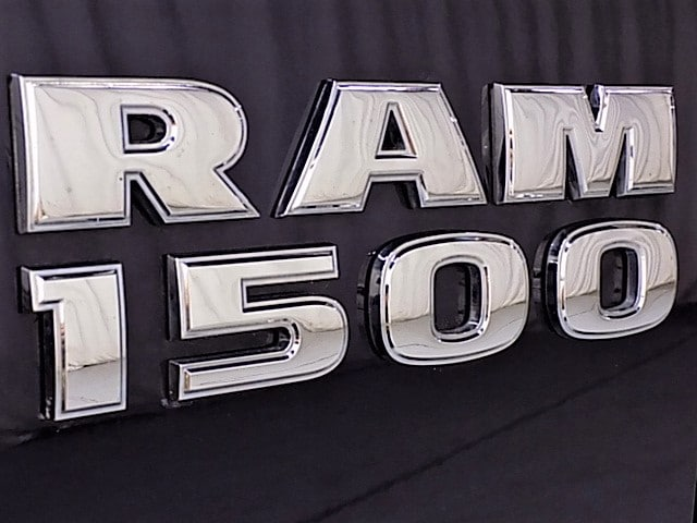 2014 Ram 1500 Crew Cab 4x4 Pickup #1709201A - photo 51