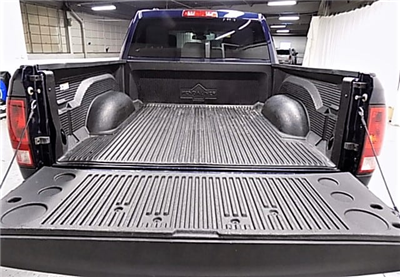 2014 Ram 1500 Crew Cab 4x4 Pickup #1709201A - photo 3