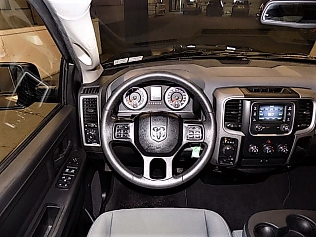 2015 Ram 1500 Quad Cab 4x4 Pickup #1712296A - photo 10