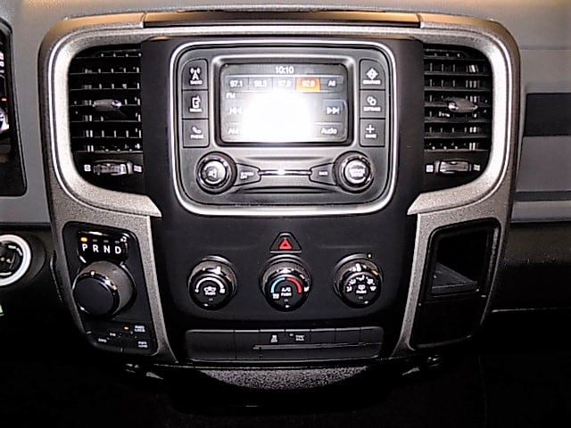 2015 Ram 1500 Quad Cab 4x4 Pickup #1712296A - photo 17
