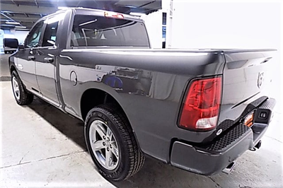 2015 Ram 1500 Quad Cab 4x4 Pickup #1712296A - photo 6