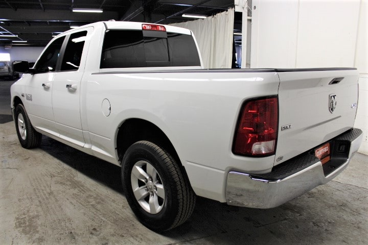 2015 Ram 1500 Quad Cab 4x4, Pickup #1803196C - photo 5