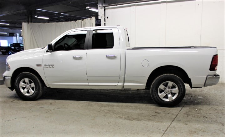 2015 Ram 1500 Quad Cab 4x4, Pickup #1803196C - photo 6