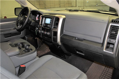 2015 Ram 1500 Quad Cab 4x4, Pickup #1803196C - photo 39