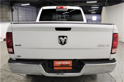2015 Ram 1500 Quad Cab 4x4, Pickup #1803196C - photo 4