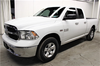 2015 Ram 1500 Quad Cab 4x4, Pickup #1803196C - photo 7