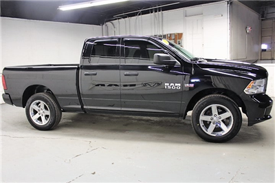 2015 Ram 1500 Quad Cab 4x4,  Pickup #1807056A - photo 3