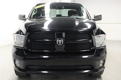 2015 Ram 1500 Quad Cab 4x4,  Pickup #1807056A - photo 54