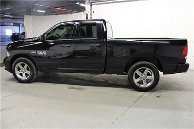 2015 Ram 1500 Quad Cab 4x4,  Pickup #1807056A - photo 6