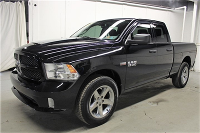 2015 Ram 1500 Quad Cab 4x4,  Pickup #1807056A - photo 7