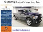 2015 Ram 1500 Quad Cab 4x4,  Pickup #1807056A - photo 1