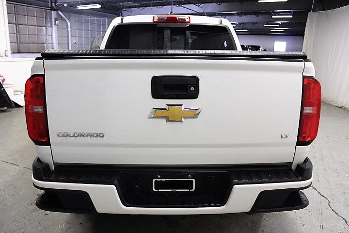 2016 Colorado Crew Cab 4x4,  Pickup #G1168663T - photo 4
