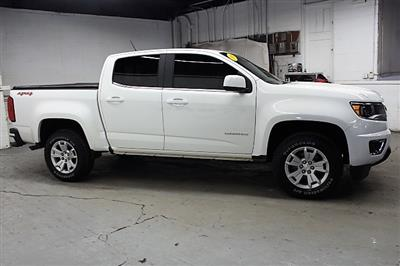 2016 Colorado Crew Cab 4x4,  Pickup #G1168663T - photo 3