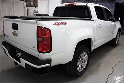 2016 Colorado Crew Cab 4x4,  Pickup #G1168663T - photo 2