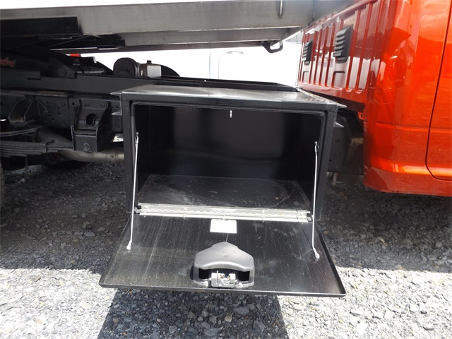 2016 Ram 3500 Regular Cab DRW 4x4,  Dump Body #GG132292 - photo 23