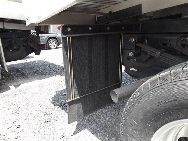 2016 Ram 3500 Regular Cab DRW 4x4,  Dump Body #GG132292 - photo 27