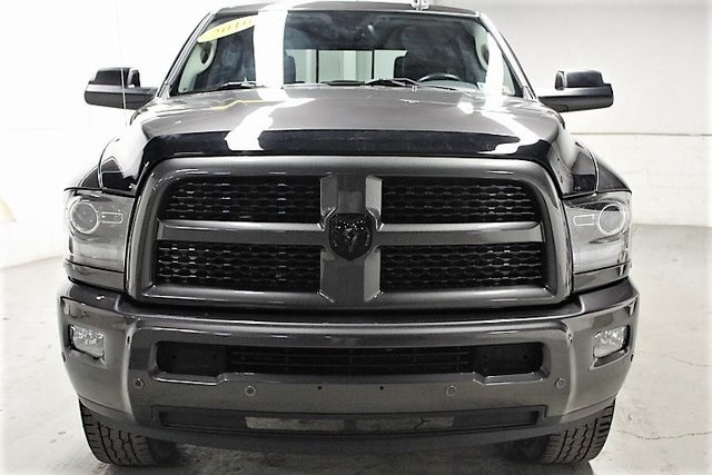 2016 Ram 2500 Crew Cab 4x4,  Pickup #GG212699T - photo 49