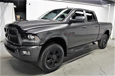 2016 Ram 2500 Crew Cab 4x4,  Pickup #GG212699T - photo 7