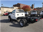 2016 Ram 5500 Regular Cab DRW 4x4, Cab Chassis #GG375740 - photo 1