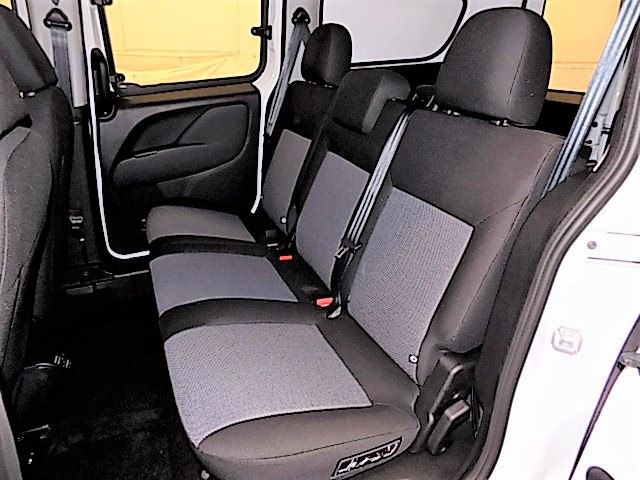 2017 ProMaster City Cargo Van #H6H05504 - photo 31