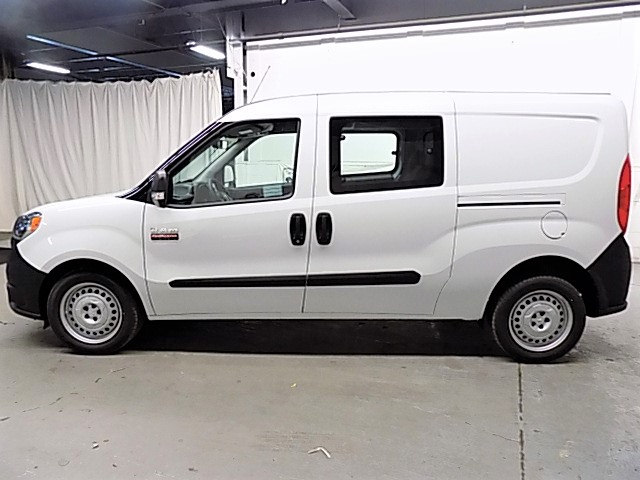 2017 ProMaster City Cargo Van #H6H05504 - photo 7