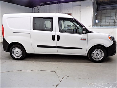 2017 ProMaster City Cargo Van #H6H05504 - photo 4