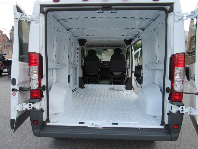 2017 ProMaster 1500 Low Roof FWD,  Empty Cargo Van #HE539091 - photo 2