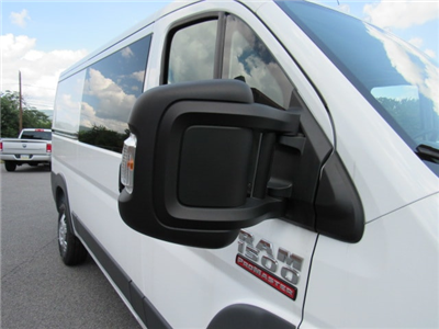 2017 ProMaster 1500 Low Roof FWD,  Empty Cargo Van #HE539091 - photo 27
