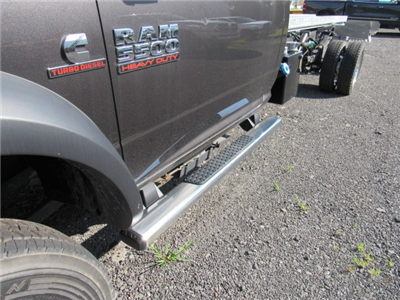 2017 Ram 5500 Regular Cab DRW 4x4,  Rollback Body #HG508434 - photo 5