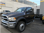2017 Ram 5500 Regular Cab DRW 4x4, Cab Chassis #HG508434 - photo 1
