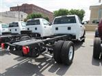 2017 Ram 3500 Regular Cab DRW 4x4,  Cab Chassis #HG515229 - photo 1