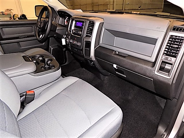 2017 Ram 1500 Crew Cab 4x4,  Pickup #HS772490 - photo 30