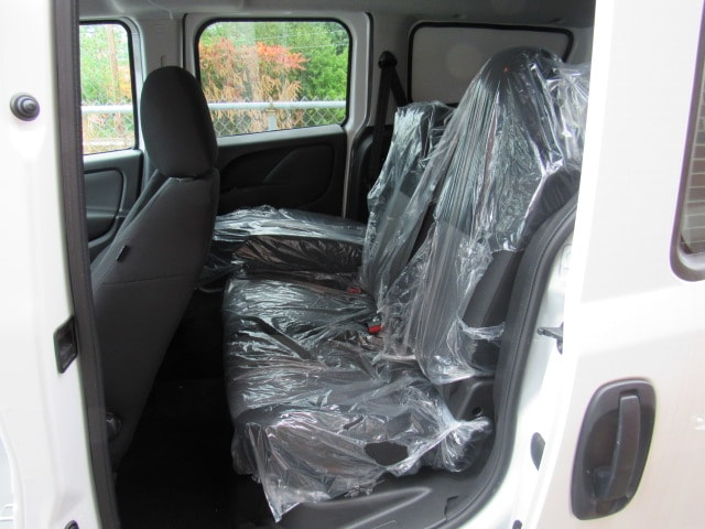 2018 ProMaster City FWD,  Empty Cargo Van #J6H67705 - photo 8